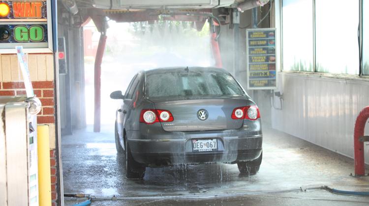 Sunoco Car Wash Locations